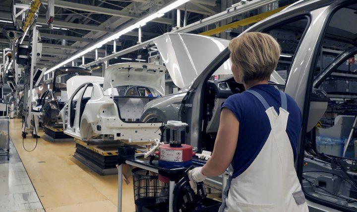 Тур №2. Завод Volkswagen, завод EFES, МУзей МУсора «МУ МУ»